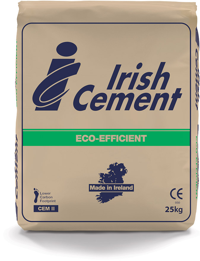Normal Cement (Bagged)
