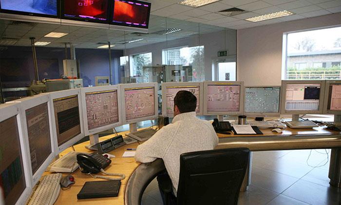 control-room