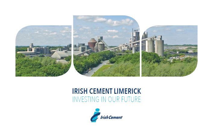 Investing in our Future Limerick